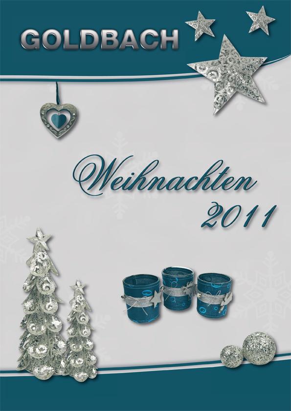 Aktueller Herbst / Winter Katalog 2012