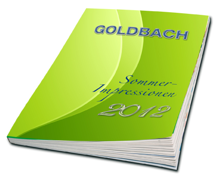 Aktueller Frühjahr / Sommer Katalog 2012