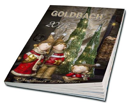Aktueller Herbst / Winter Katalog 2013