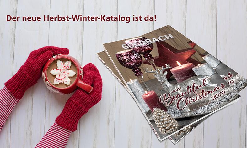 Weihnachtsdeko Kataloge Anfordern.Katalog Goldbach Geschenkartikel Gmbh